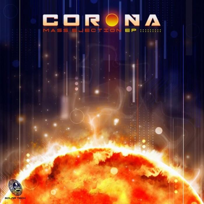 CORONA - Mass Ejection