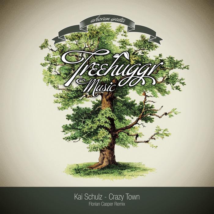 KAI SCHULZ - Crazy Town