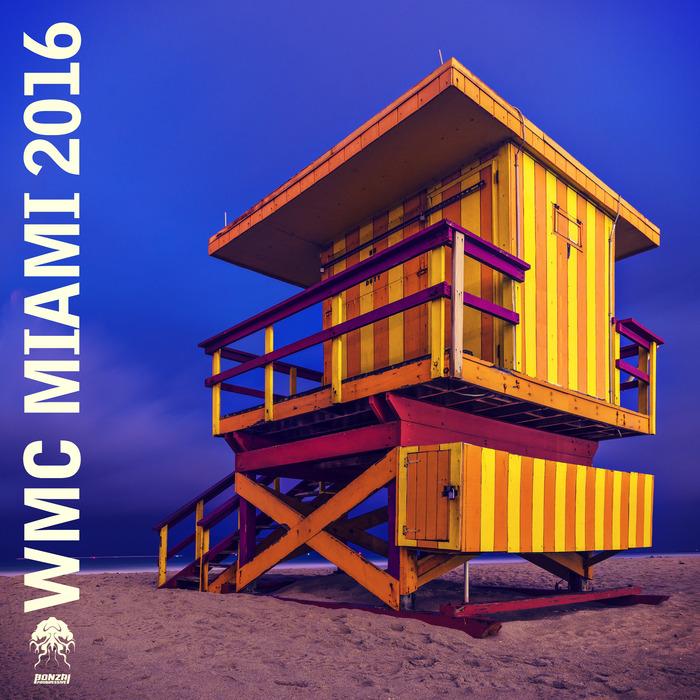 VARIOUS - WMC Miami 2016
