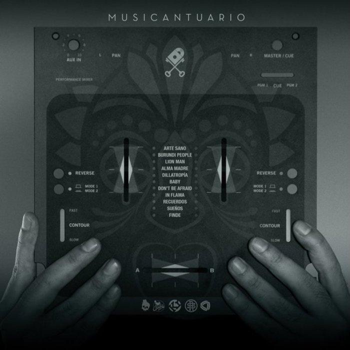 FROH SOUNZ - Musicantuario