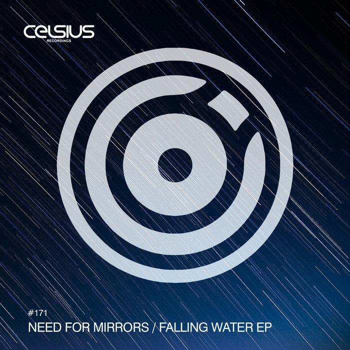 NEED FOR MIRRORS - Falling Water EP