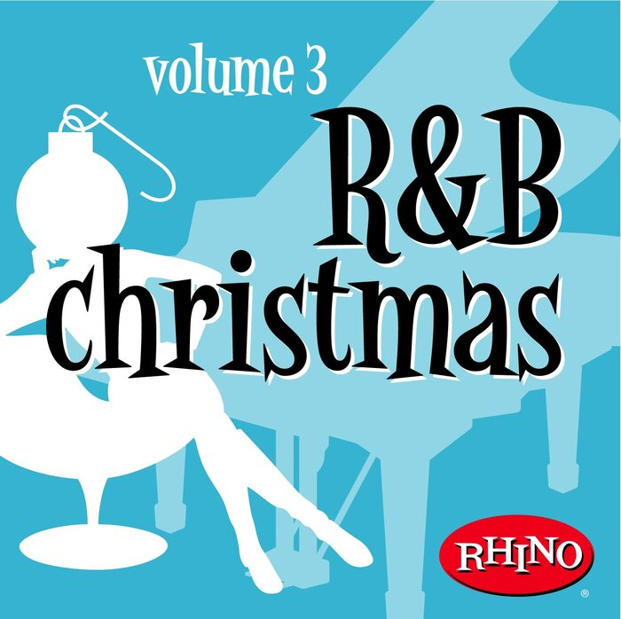 OTIS REDDING/LUTHER VANDROSS/CARLA THOMAS/SOLOMON BURKE/PERCY SLEDGE - R&B Christmas Volume 3