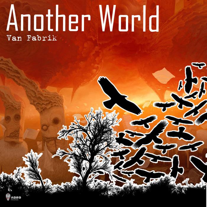VAN FABRIK - Another World