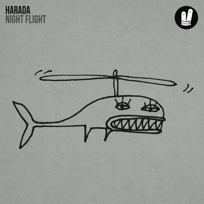 HARADA - Night Flight