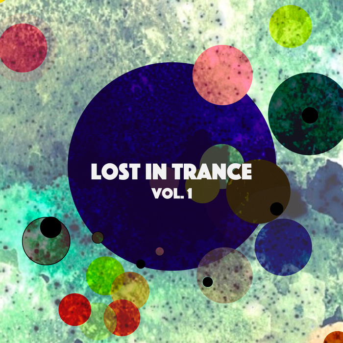 VARIOUS - Lost In Trance Vol 1