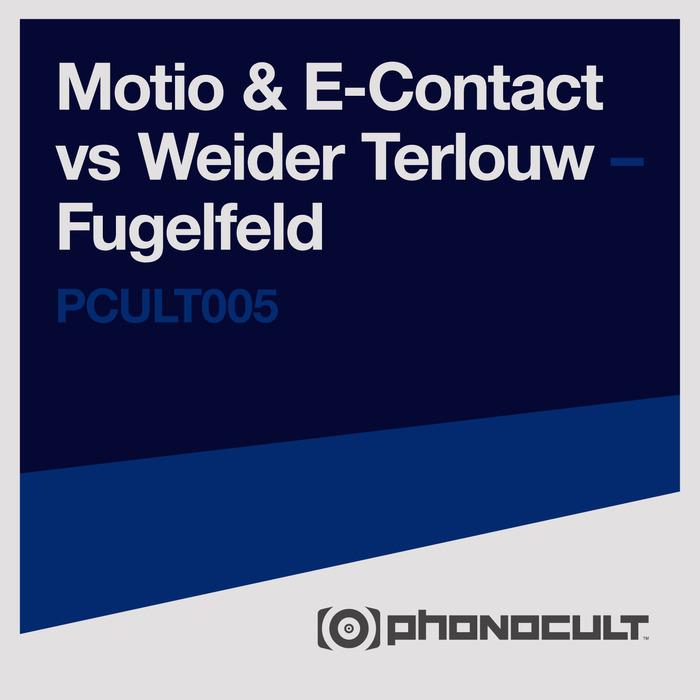 MOTIO/E-CONTACT/WEIDER TERLOUW - Fugelfeld