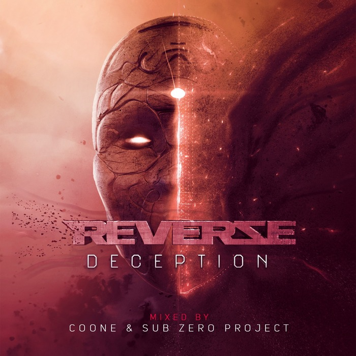 VARIOUS - Reverze 2016 Deception