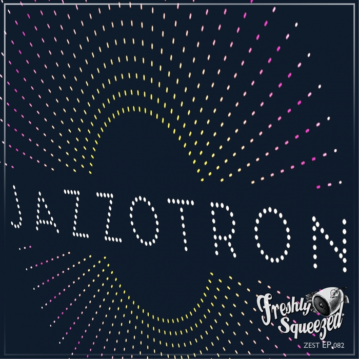 JAZZOTRON - Let's Go Vol 1