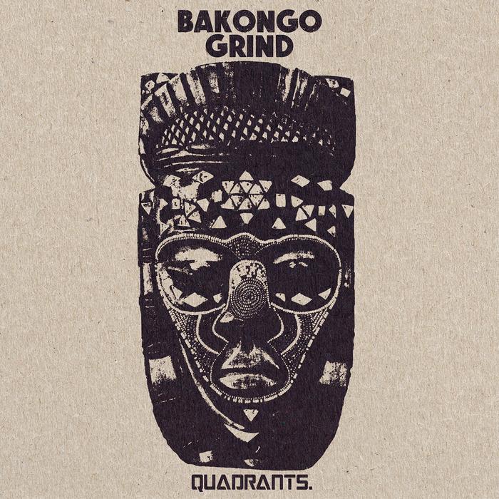 BAKONGO - Grind