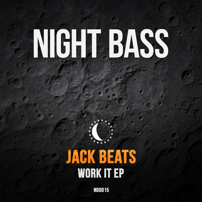 JACK BEATS - Work It