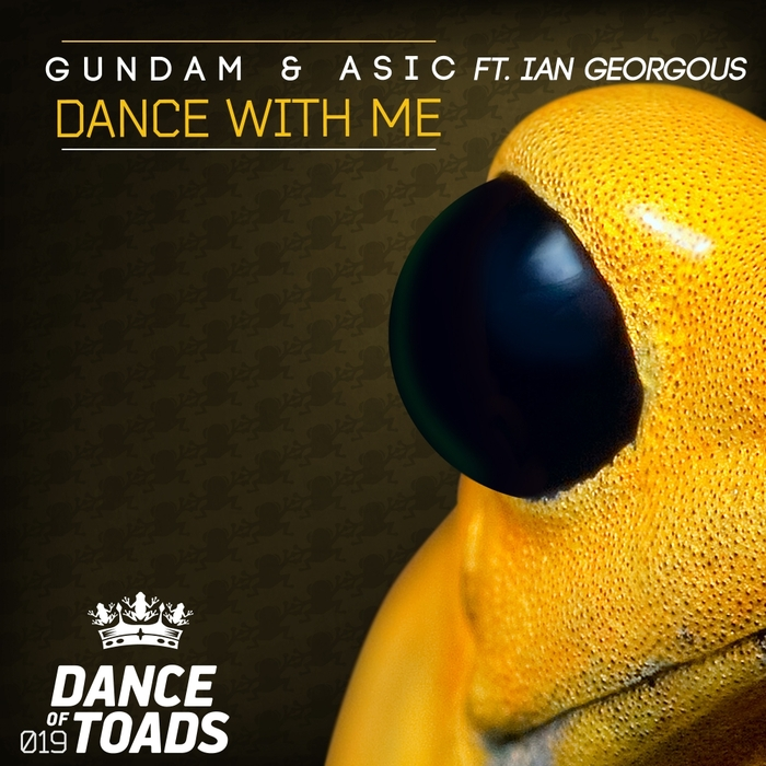 GUNDAM/ASIC feat IAN GEORGOUS - Dance With Me