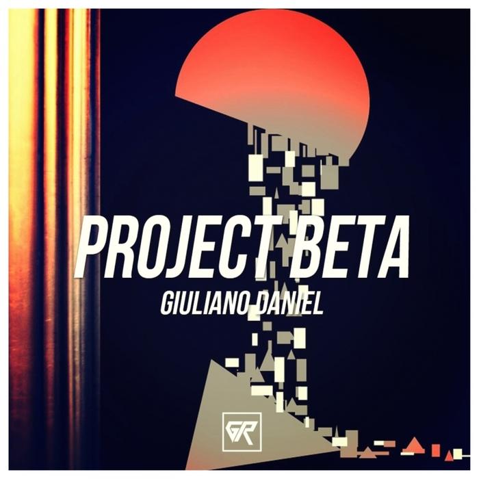 GIULIANO DANIEL - Project Beta