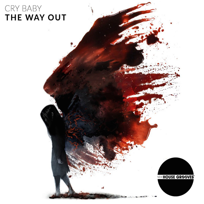 CRY BABY - The Way Out