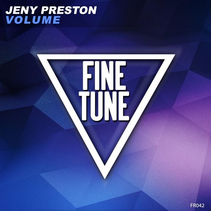 JENY PRESTON - Volume