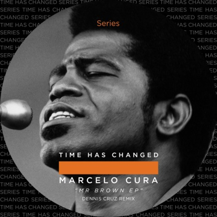MARCELO CURA - Mr Brown