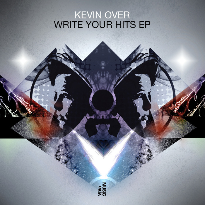 KEVIN OVER - Write Your Hits EP