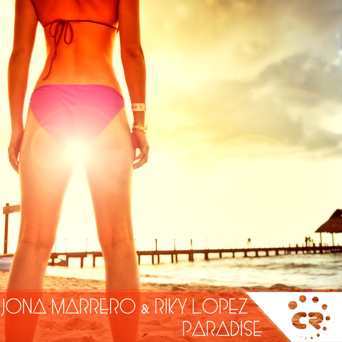 JONA MARRERO/RIKY LOPEZ - Paradise