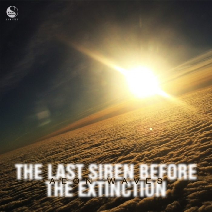 AEON WAVES - The Last Siren Before The Extinction
