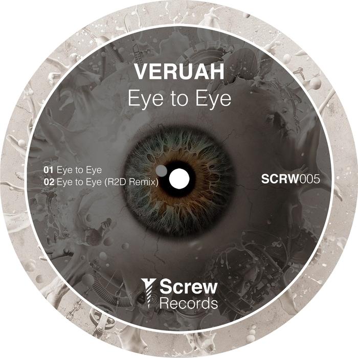 VERUAH - Eye To Eye