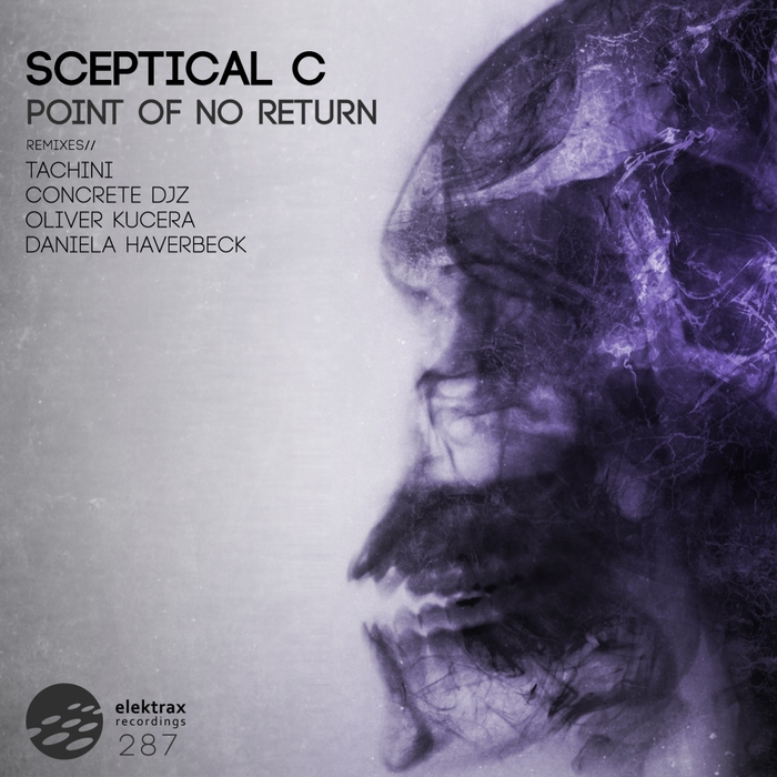 SCEPTICAL C - Point Of No Return