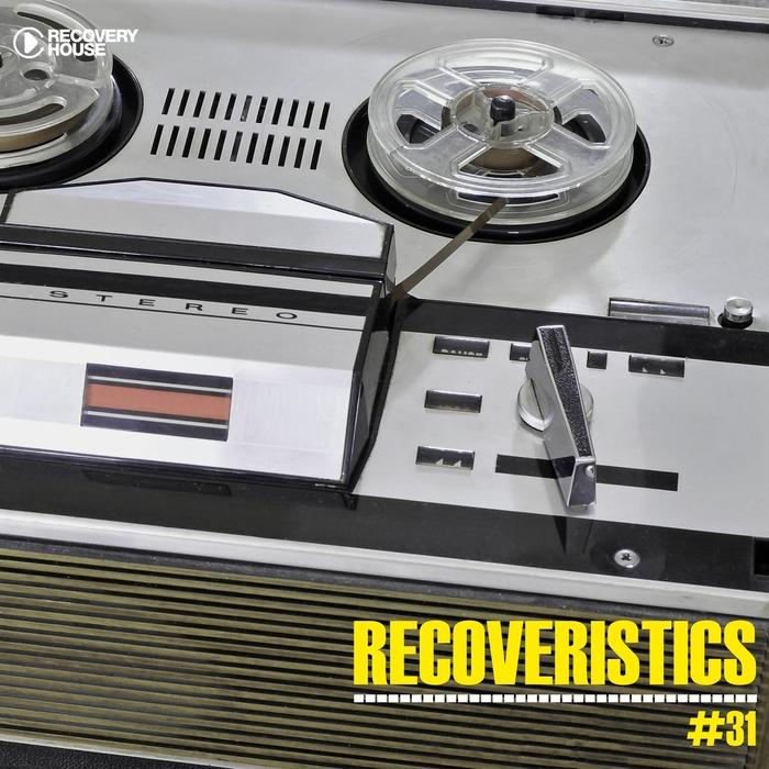 VARIOUS - Recoveristics #31