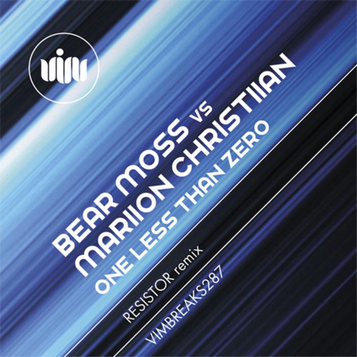 BEAR MOSS vs MARIION CHRISTIIAN - One Less Than Zero