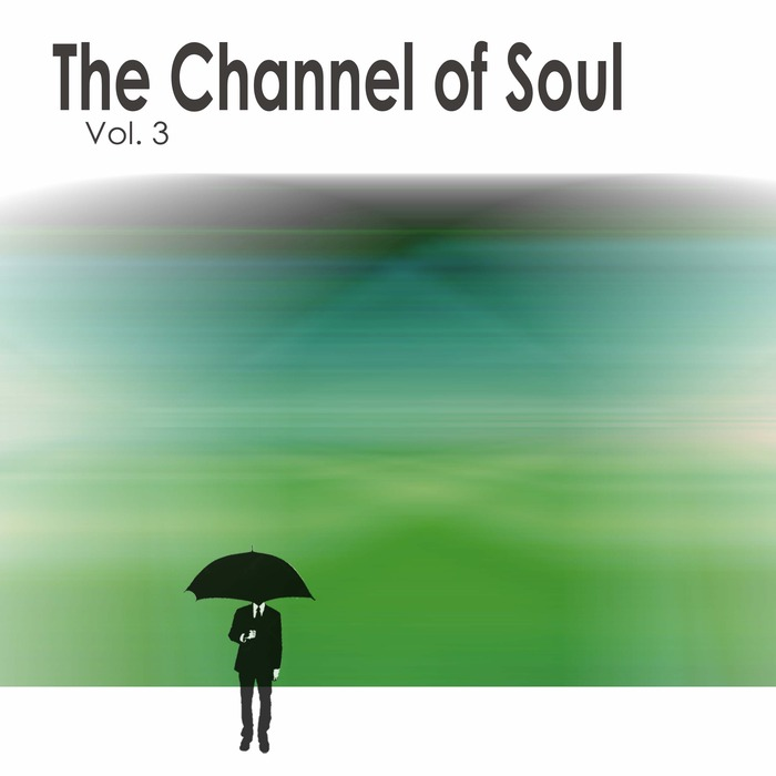 DJ LOPO - The Channel Of Soul Vol 3