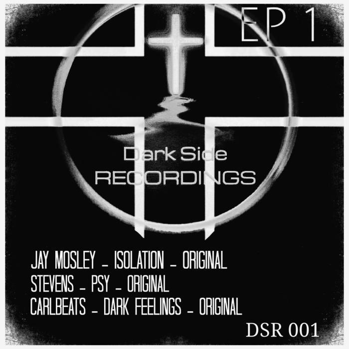 CARLBEATS/STEVENS/JAY MOSLEY - Beat Sounds