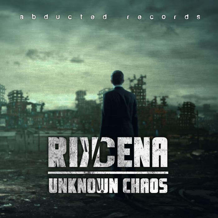 RIX CENA - Unknown Chaos