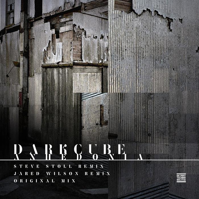 DARKCUBE - Anhedonia