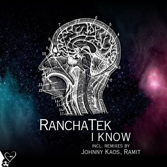 RANCHATEK - I Know