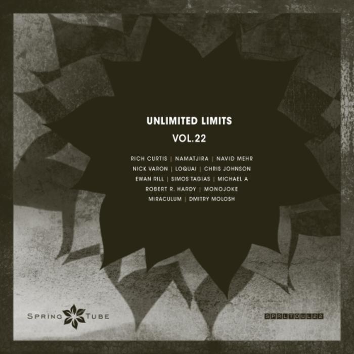 VARIOUS - Unlimited Limits Vol 22