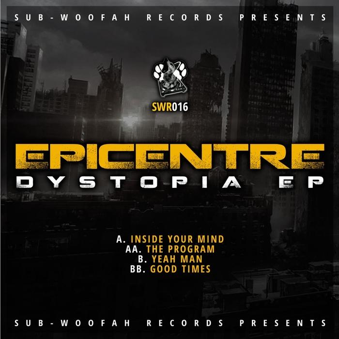 EPICENTRE - Dystopia EP