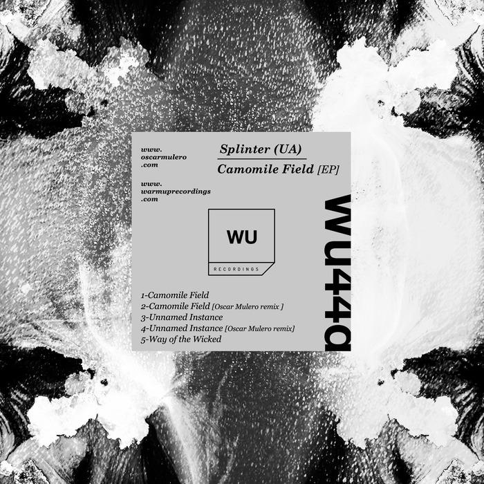 SPLINTER (UA) - Camomile Field EP