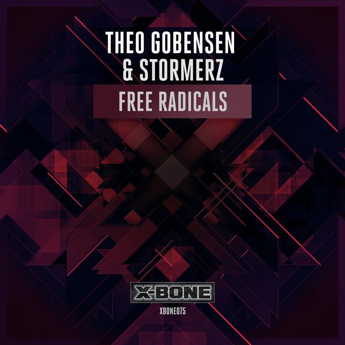 THEO GOBENSEN/STORMERZ - Free Radicals