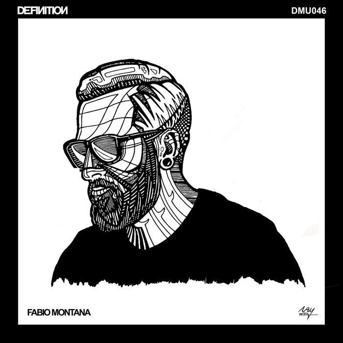 FABIO MONTANA - Mantikor EP