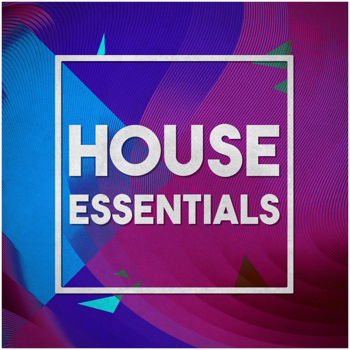 VARIOUS - House Essentials