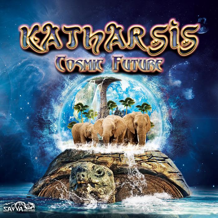 KATHARSIS - Cosmic Future