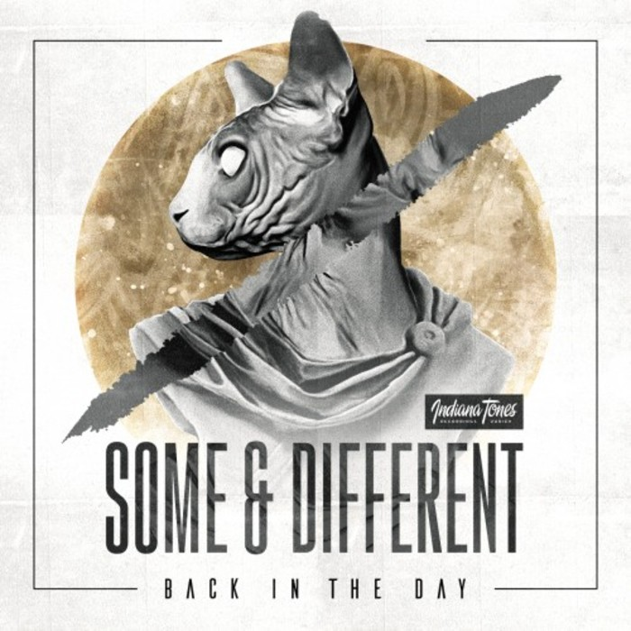 SOME/DIFFERENT - Back In The Day