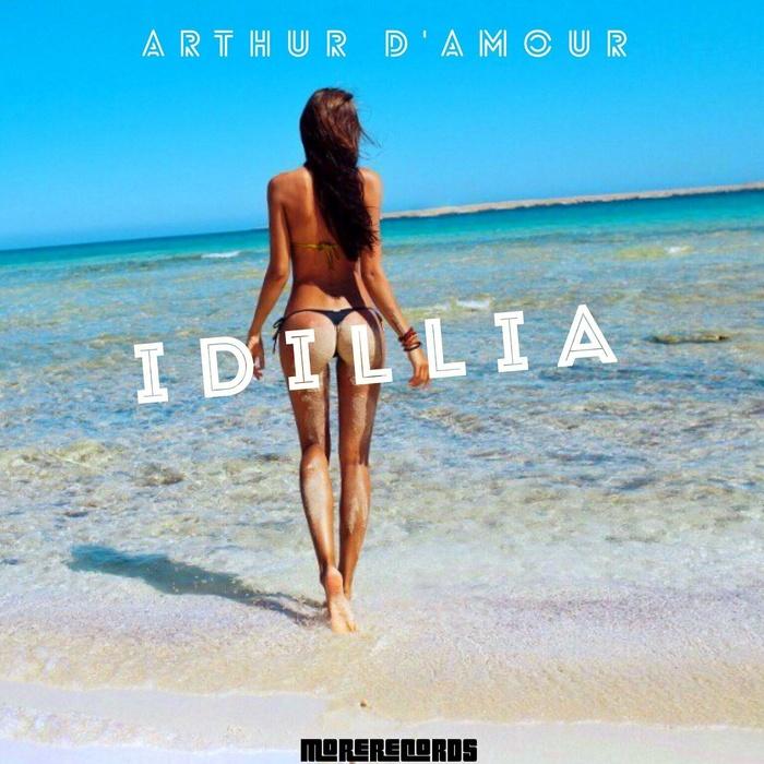 ARTHUR D'AMOUR - Idillia