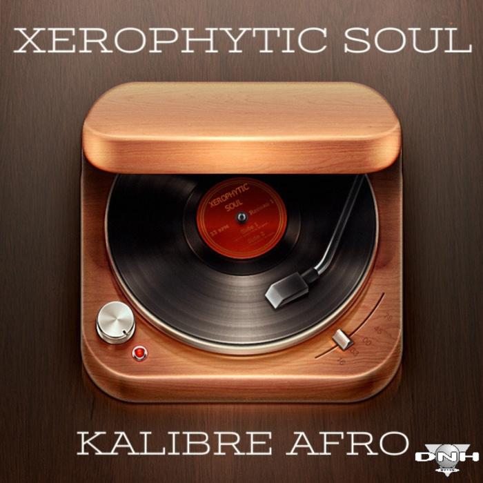 XEROPHYTIC SOUL - Kalibre Soul