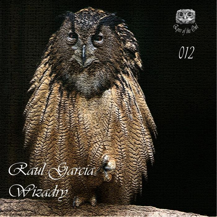 RAUL GARCIA - Wizadry