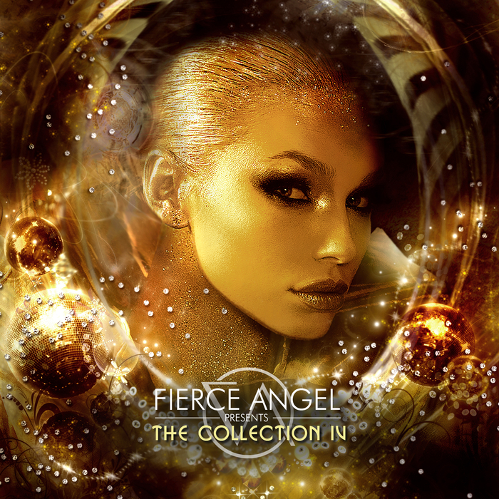 VARIOUS - Fierce Angel Presents The Collection IV