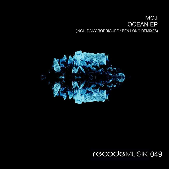 MCJ - Ocean EP