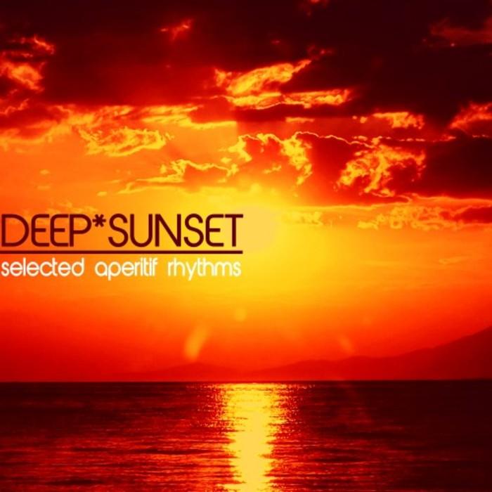 VARIOUS - Deep Sunset