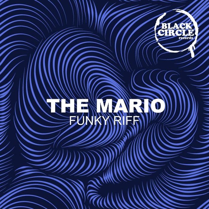 THE MARIO - Funky Riff