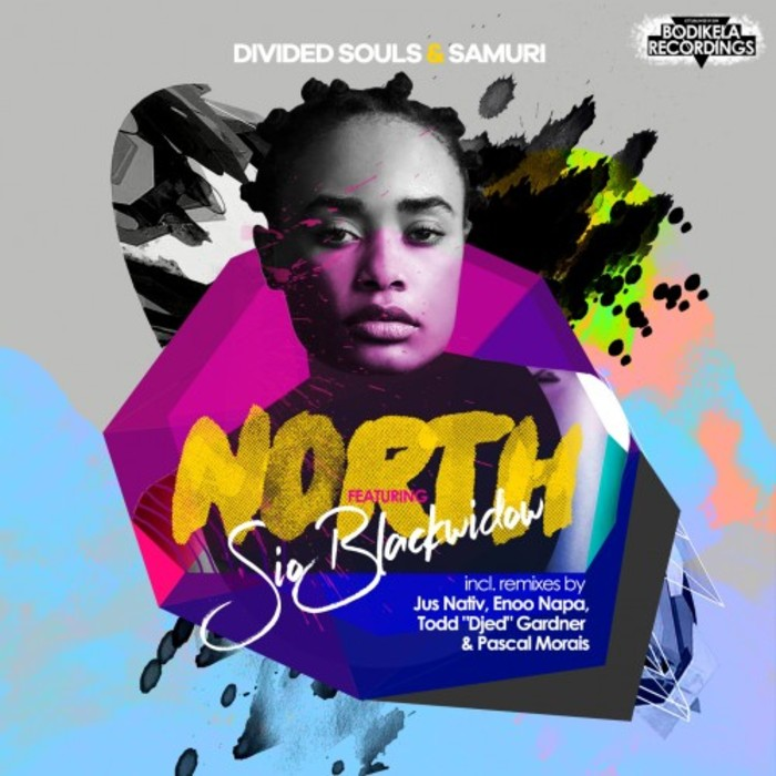DIVIDED SOULS/SAMURI feat SIO BLACKWIDOW - North
