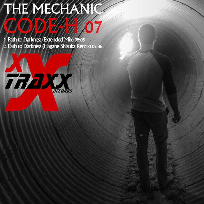 THE MECHANIC - Code-H 07