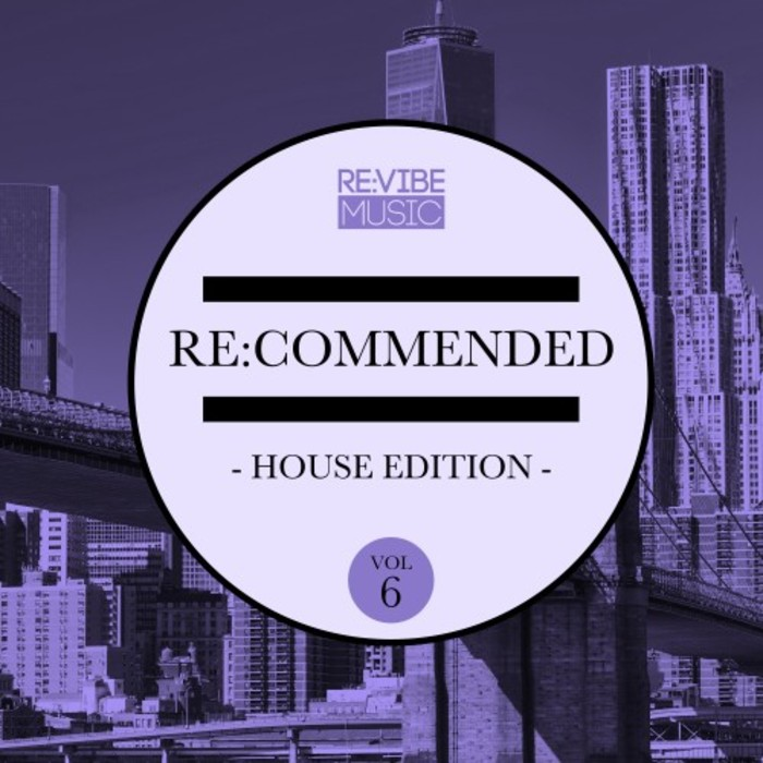 VARIOUS - Re:Commended/House Edition Vol 6