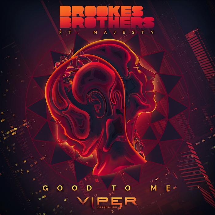 BROOKES BROTHERS feat MAJESTY - Good To Me